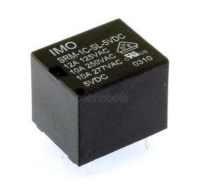 Relay PCB SPDT 10A 5V