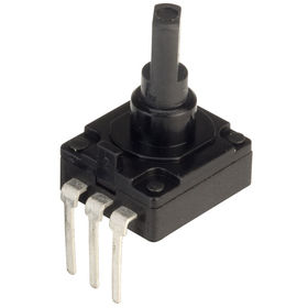 Rotary Resistive Sensor 10k PCB Mount
