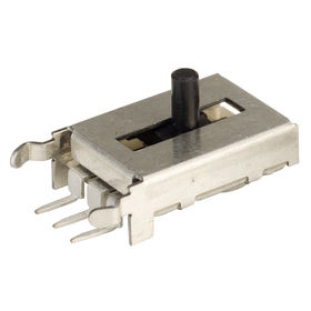 Verticle Linear Resistive Sensor 10k PCB Mount