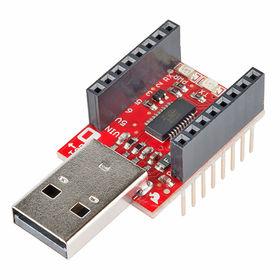 Sparkfun MicroView USB Programmer