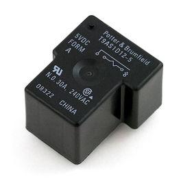 Relay PCB SPST - NO Sealed