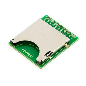SD-MMC Card Breakout Board