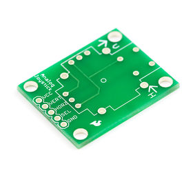 Thumb Joystick Breakout Board Bare PCB