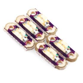 LilyPad LED Micro - White (5pcs)