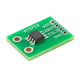 Sparkfun ACS712 Current Sensor