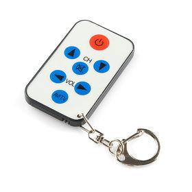 Infrared Keychain Remote Control