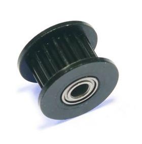 GT2 16 Tooth Idler Pulley 3mm Bearings