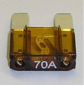 70A Maxi Fuse