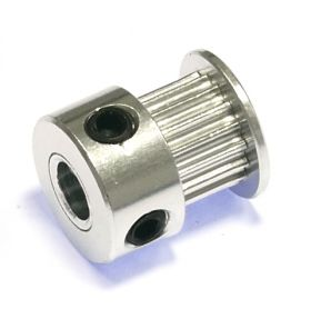 GT2 16 Tooth Pulley