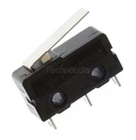 3A 14mm Lever Microswitch V4