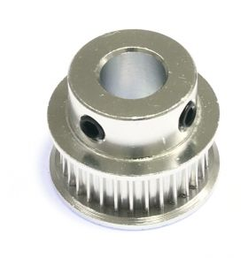 GT2 30 Tooth Pulley