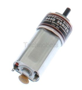 944D41 Planetary Geared Motor 4:1