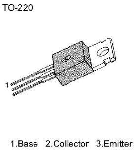 TIP47 350V NPN High Volt Transistor