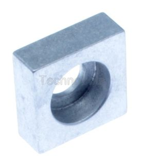 Bearing Block for Bearings with a 13mm Overall Dia