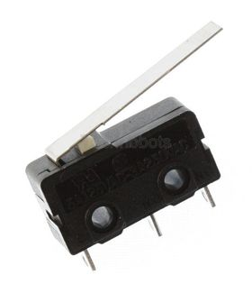 3A 22mm Lever Microswitch V4