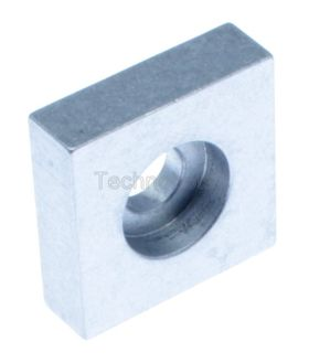 Bearing Block for Bearings with a 16mm Overall Dia