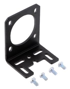 NEMA 14 Stepper Motor 'L' Angle Bracket