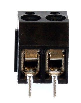 16A Interlocking Terminal Block 2-Way