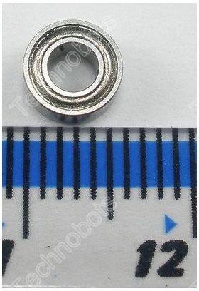 Miniature Model Bearing MR63ZZ 3x6x2.5