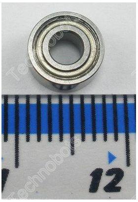 Miniature Model Bearing 683ZZ 3x7x3