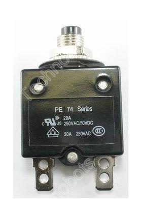 Circuit Breaker 20A