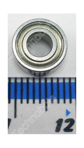 Miniature Model Bearing 684ZZ 4x9x4