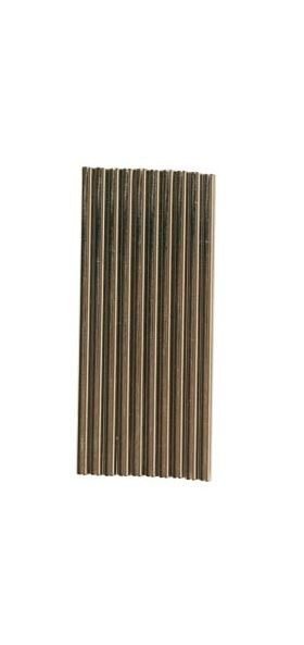Metal Shaft 3x70mm Pk 1