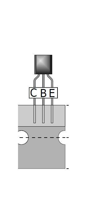 BC328-16 Transistor