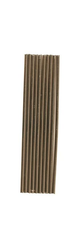 Metal Shaft 3x120mm Pk 1